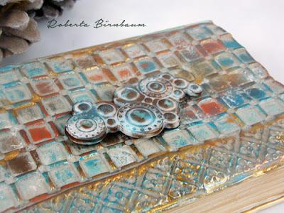 upcycled box ETI EasySculpt Roberta Birnbaum