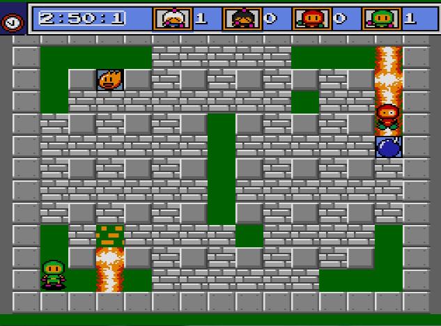 Bomberman Download Free - GameTop