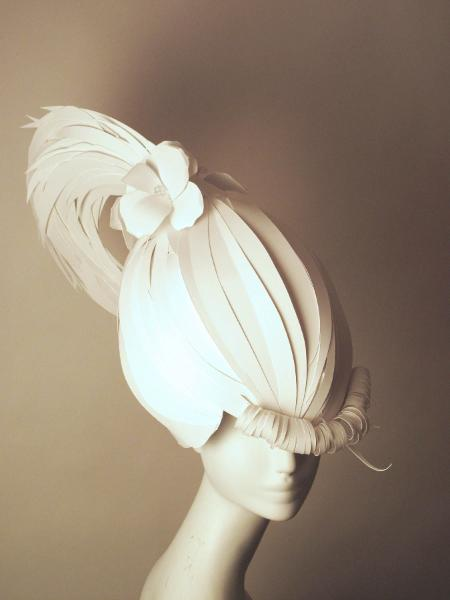 Creative Paper Eyelashes and Cool Paper Wigs (10) 8