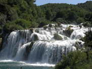 Road trip Europe - Croatia - waterfalls