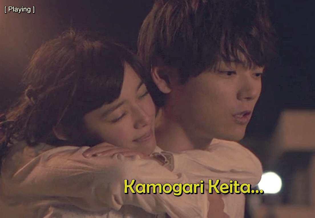 itazura na kiss 2 episode 5 love in tokyo INDO SUB