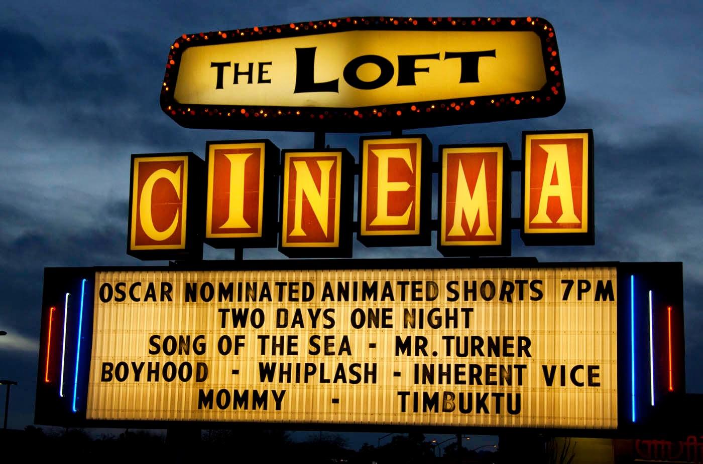 The Loft Cinema Theater Deconstruction Timelapse (no audio