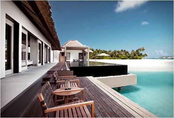 RemoteLands.com Cites Seven Days, Seven Nights, Seven Resorts: Best of the Maldives