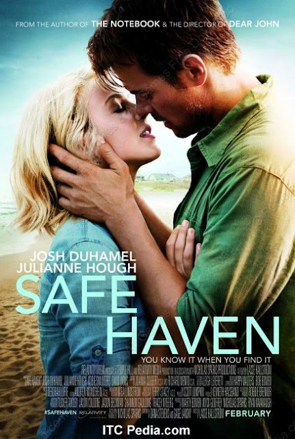 Safe Haven (2013) R5 CAM AUDIO FIX XviD READNFO