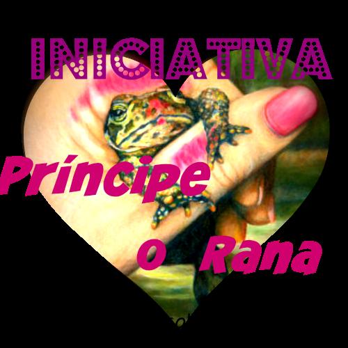 #PríncipeRana