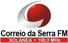 Rádio Correio da Serra FM de Solânea ao vivo