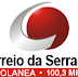 Rádio: Ouvir a Rádio Correio da Serra Fm 100,3 da Cidade de Solânea - Online ao Vivo