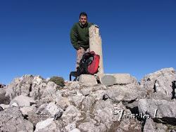 Pico Cascajares