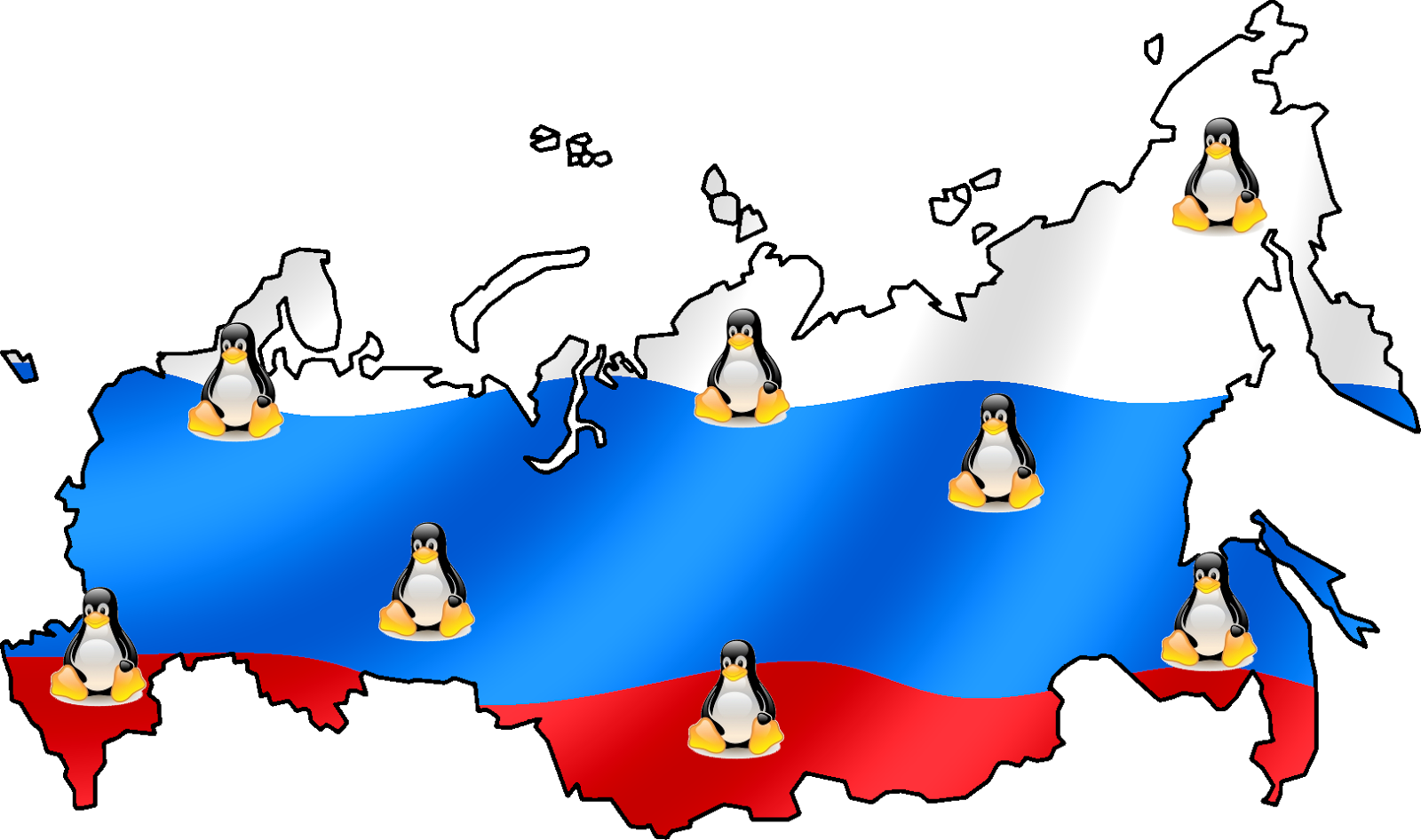 Russian Ministry of Health abandon Microsoft and Oracle products and turn to Linux and PostgreSQL