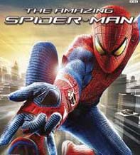 the amazing spiderman Movie Download Full Free
