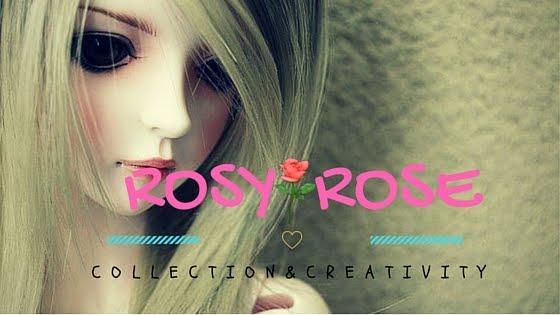 RosyRose bloG