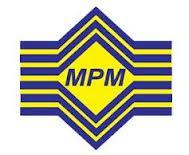 Jawatan Kerja Kosong Majlis Peperiksaan Malaysia (MPM) logo