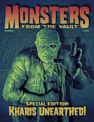 Monsters from the Vault SE #1