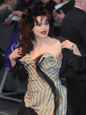 helena bonham carter new hot images