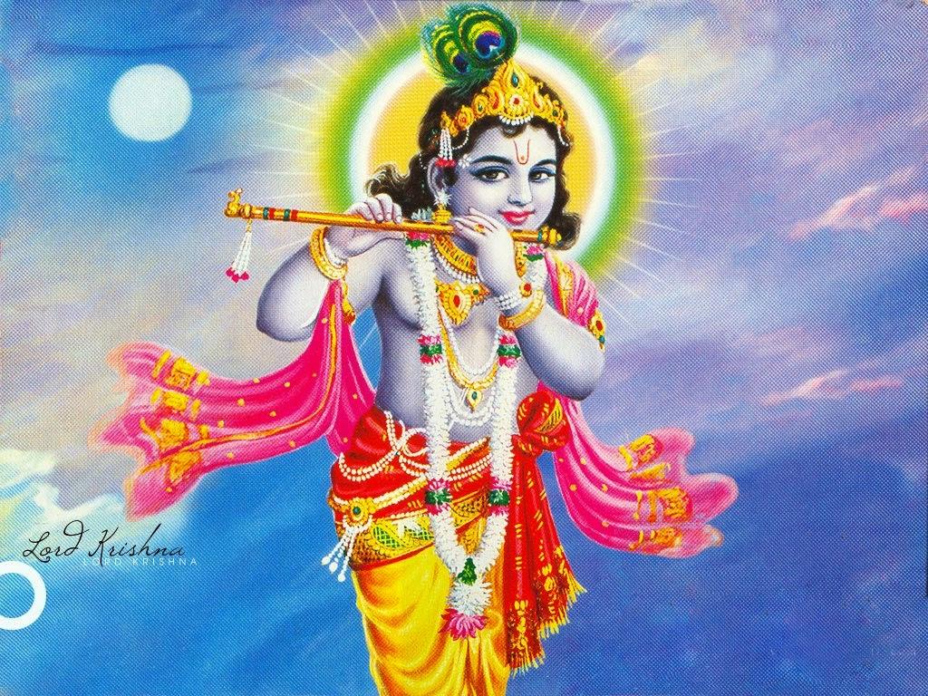Lord krishna hd wallpapers download - Krishna god pic download ...