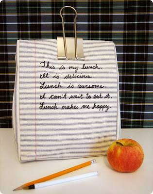 Creative Lunch Bags and Cool Lunch Bag Designs (17) 1