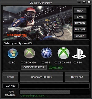 FIM Speedway Grand Prix 15 CD Key Generator (Free CD Key)