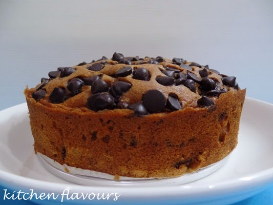 Prune Cake With Baby Food Prunes