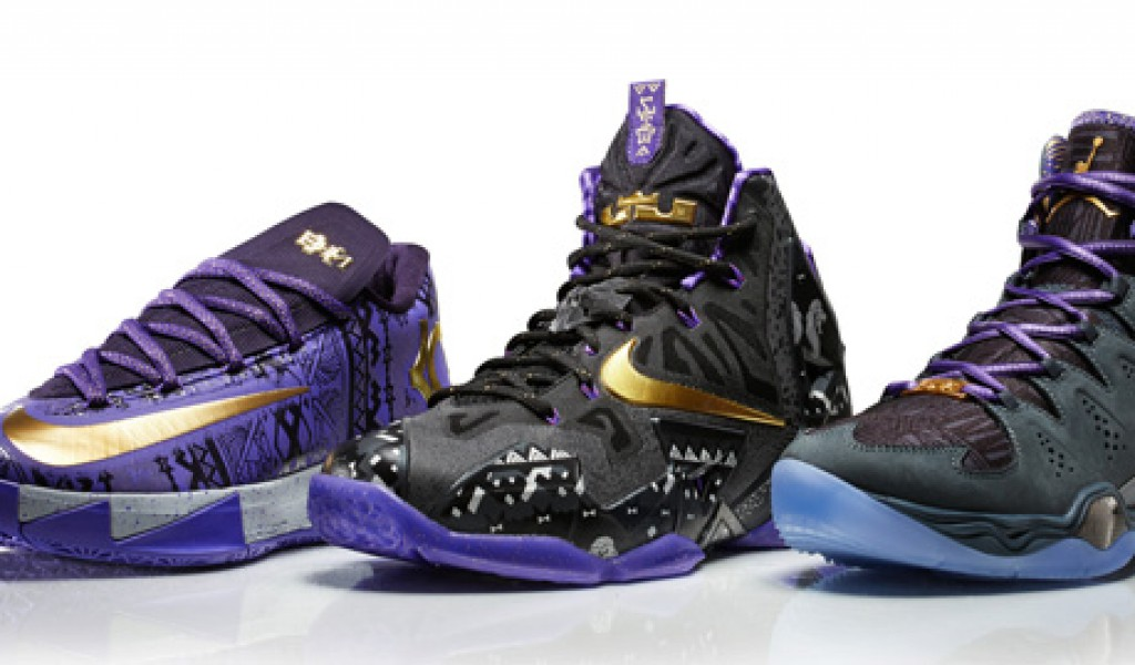 Black History Month 2014 Archives   NikeBlog