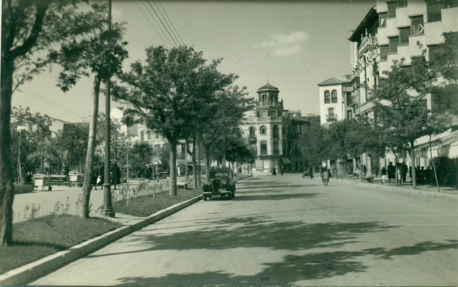 C ceres calle pintores un paseo por la historia a trav s - Pintores en caceres ...