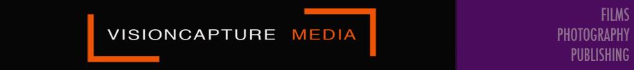 Visioncapture Media