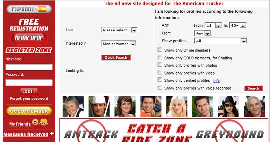С в регистрация знакомство американцем