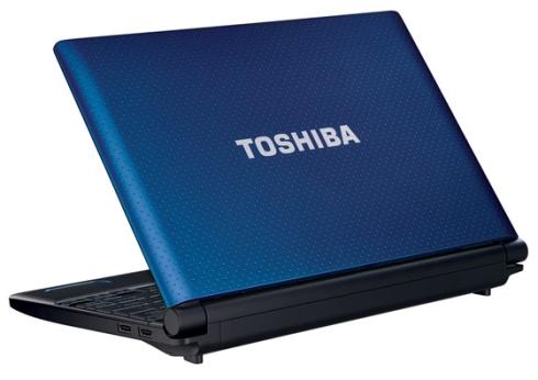 Harga Laptop Toshiba Agustus 2012