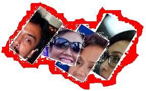 Empat kemilau koruptor  2012