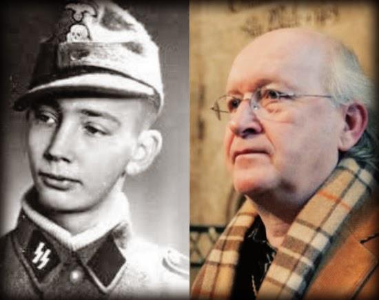 El Veterano Waffen SS que desafió a Spielberg