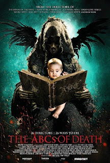 The ABCs Of Death 2012 Full Movie Watch Online