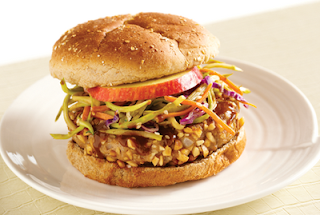 Logan Guleff JIF Chomp Burger memphis, Tennessee