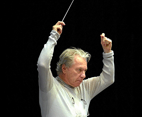 Maurice Jarre: The Classic