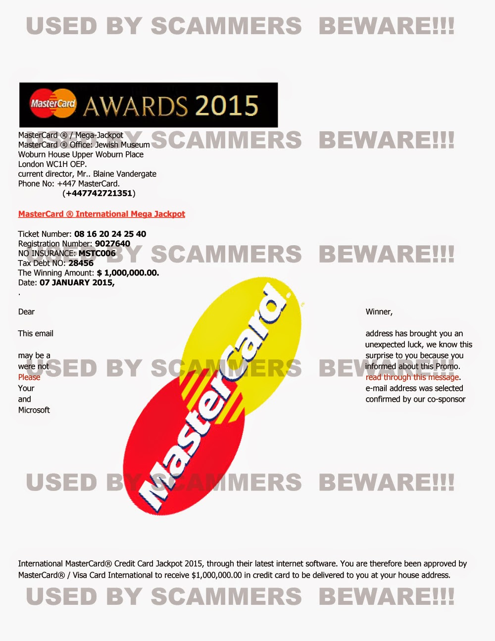 4 digit lottery strategies scams from ghana
