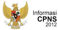 Pengumuman Kelulusan CPNS 2012