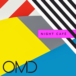 Orchestral Manoeuvres In The Dark (OMD) Release 'Night Shift' EP and New Video for Title Track