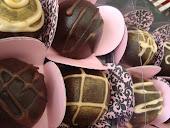 Sabonete Bombons com Chocolate
