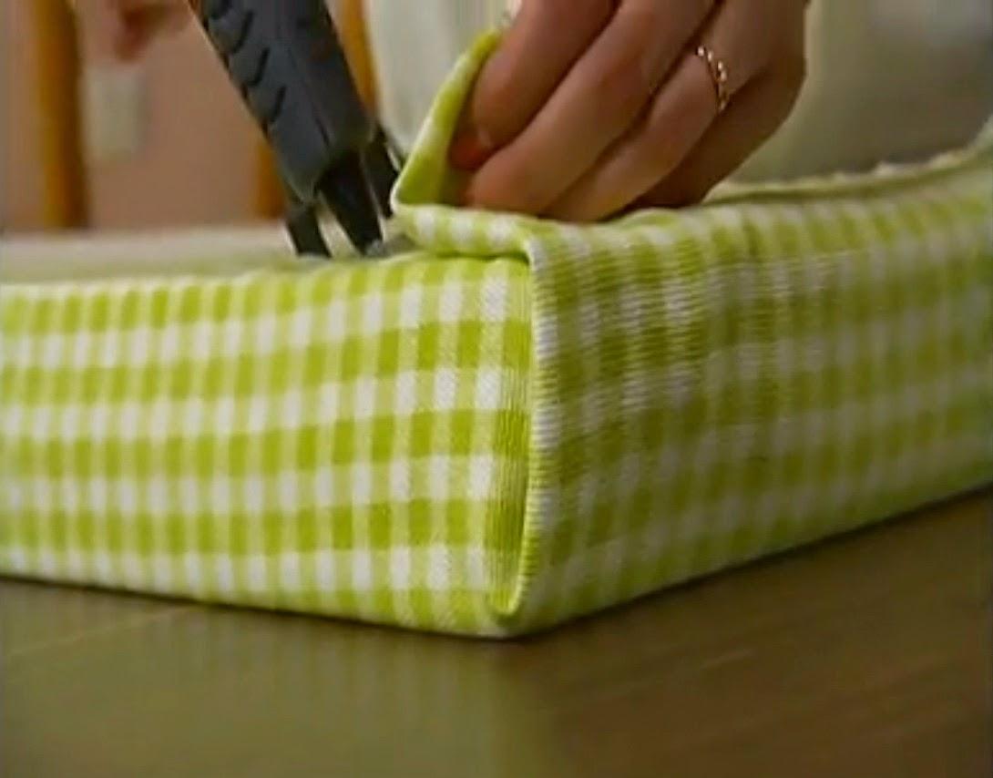 Как сшить чехлы для диванных подушек 13