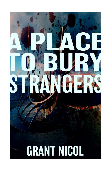 'A Place To Bury Strangers' is out now through Fahrenheit Press.