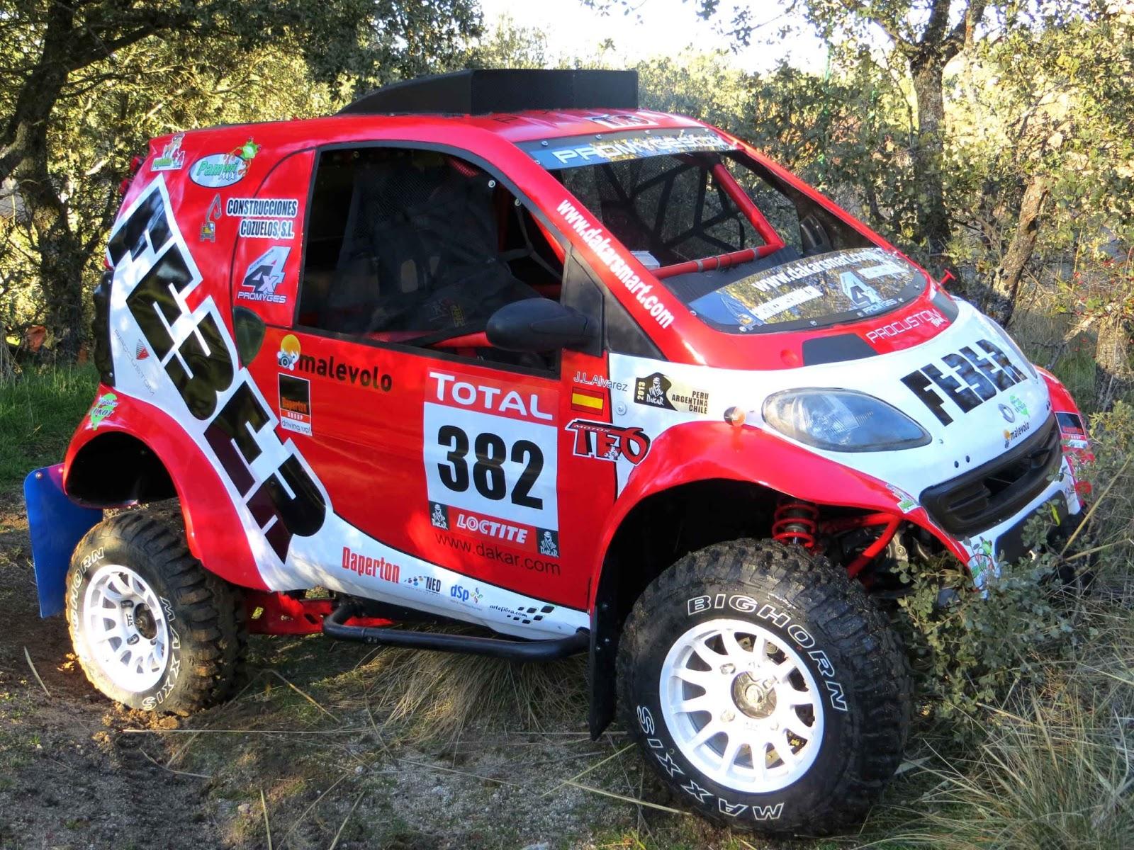 Cheap Rallycross Cars For Sale