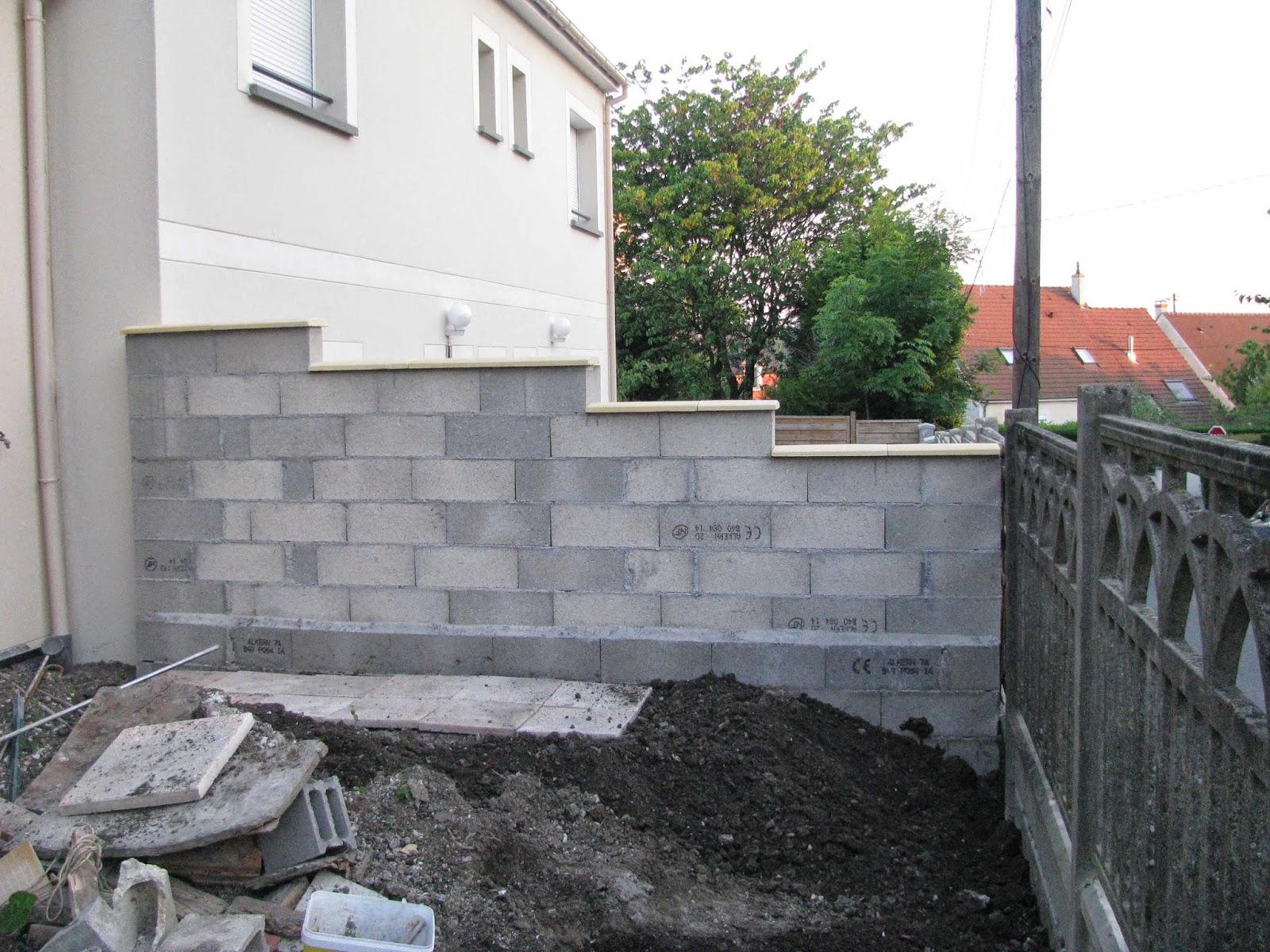Je fais construire ma maison murs privatifs 25 26 for Construire ma maison