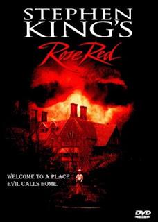 Rose Red : A Casa Adormecida Dublado