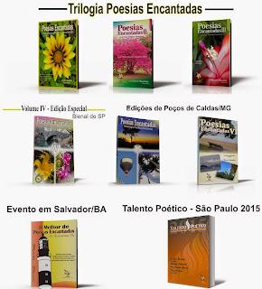 Publicações do Projeto