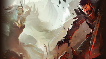 #23 Dragon Age Wallpaper