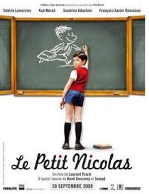 Nhóc Nicholas