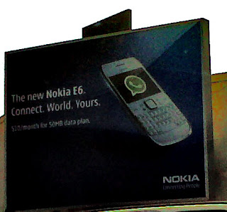 nokia marketing lebanon