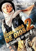 Poster de La Armadura de Dios 2: Operación Cóndor