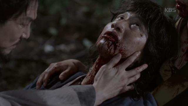 Hình ảnh phim Hoa Lang: Sự Khởi Đầu (Hoa Kiếm Hwarang)