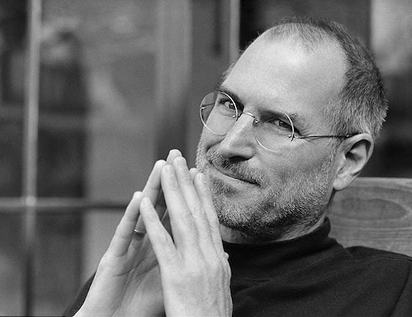 CITA SEMANAL$quote=Steve Jobs