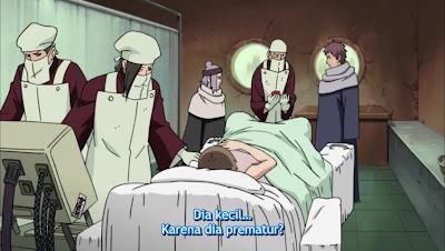 Naruto Shippuden Episode 297 Subtitle Indonesia - Naruto Shippuden Episode 298 Subtitle Indonesia