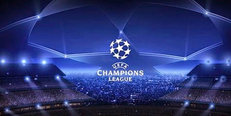 Poker Online : Hasil Pertandingan Champions League 9/10 December 2014